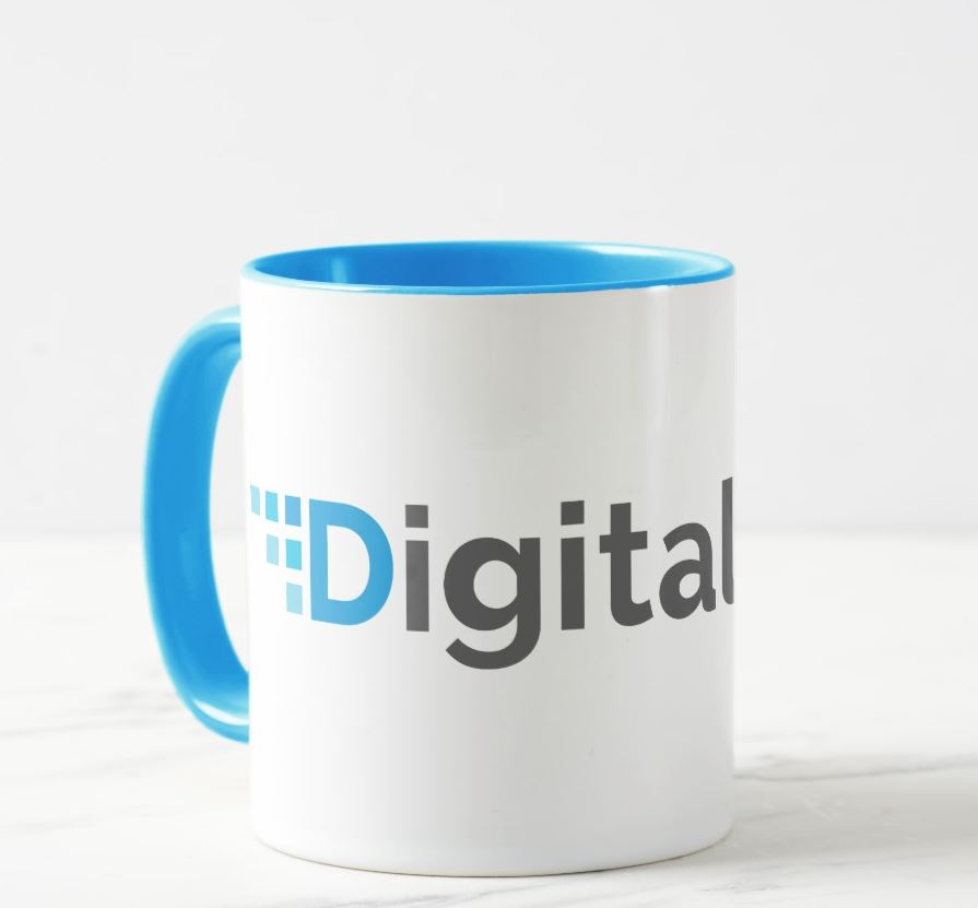 XDN DigitalNote Mug